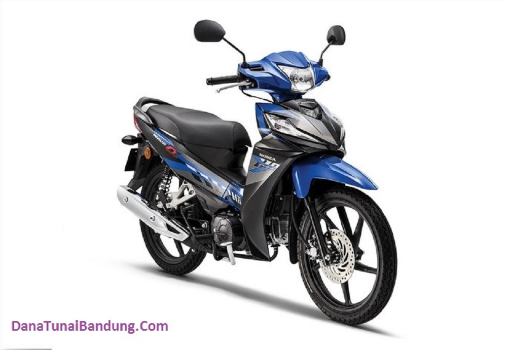 Dana Tunai BPKB Motor Bandung